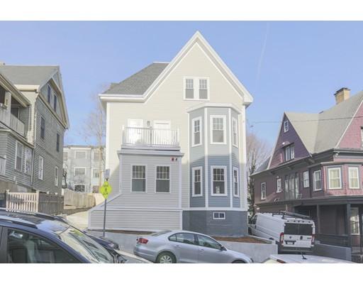 Picture 1 of 124 Paul Gore St Unit 1 Boston Ma  2 Bedroom Condo#