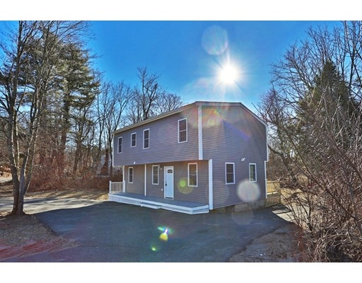 Picture 4 of 78 Water St  Saugus Ma 3 Bedroom Single Family