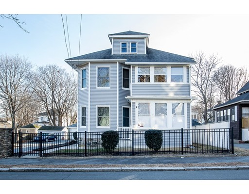 Picture 6 of 19 Lippold St  Methuen Ma 4 Bedroom Multi-family