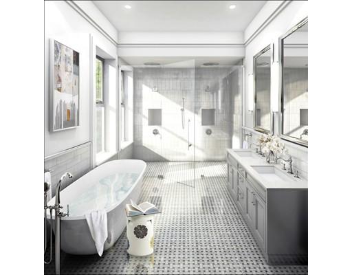 Picture 4 of 25-29 Isabella St Unit 4 Boston Ma 2 Bedroom Condo