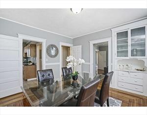 36 Bellevue Street 1 is a similar property to 10 Linda Ln  Boston Ma