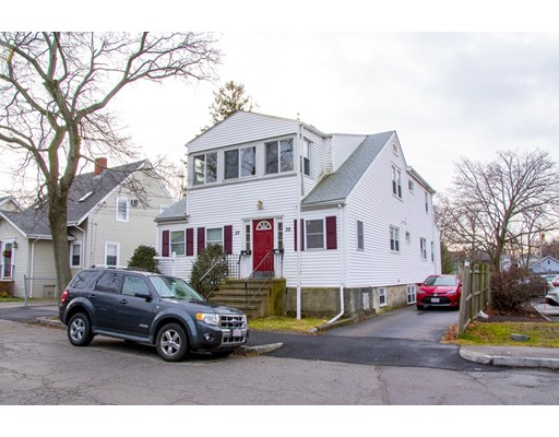 Picture 1 of 35 Marshall St  Quincy Ma  7 Bedroom Multi-family