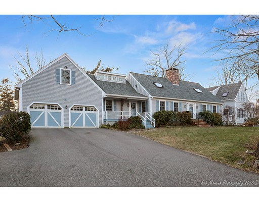 Picture 9 of 7 Mount Locust Ave  Rockport Ma 5 Bedroom Single Family