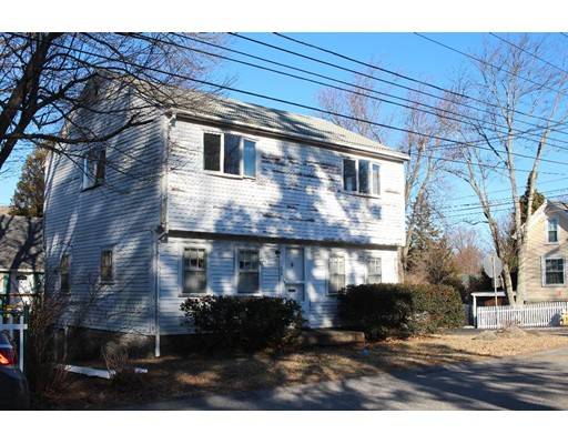 Picture 1 of 26 Pleasant St  Rockport Ma  4 Bedroom Single Family#