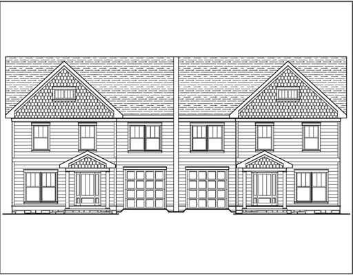Picture 4 of 1 Glen Gary Rd Unit 2 Needham Ma 4 Bedroom Single Family