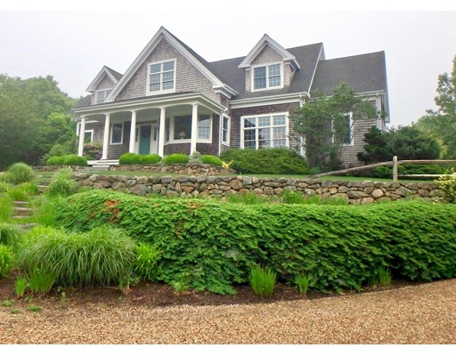 62 Pond Rd - West Tisbury, MA
