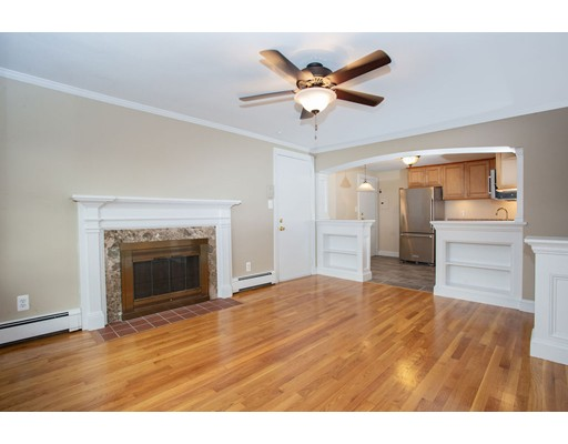 Picture 2 of 20 Miller St Unit 9 Quincy Ma 2 Bedroom Condo