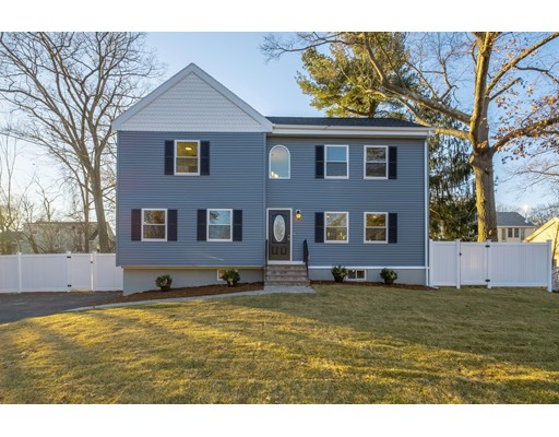 Picture 1 of 3 Cedarcrest Rd  Wilmington Ma  3 Bedroom Single Family#