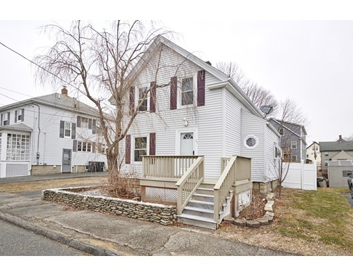 Picture 1 of 26 Elmwood Ave  Haverhill Ma  3 Bedroom Single Family#