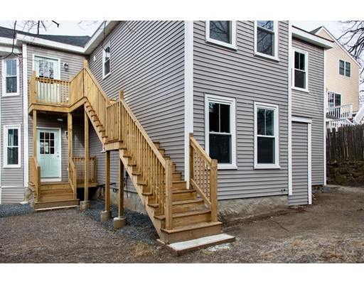 Picture 4 of 8 Chestnut St Unit 2 Beverly Ma 3 Bedroom Condo