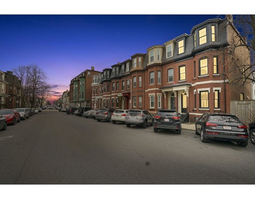 Picture 1 of 789 East Fourth St  Boston Ma  4 Bedroom Single Family#
