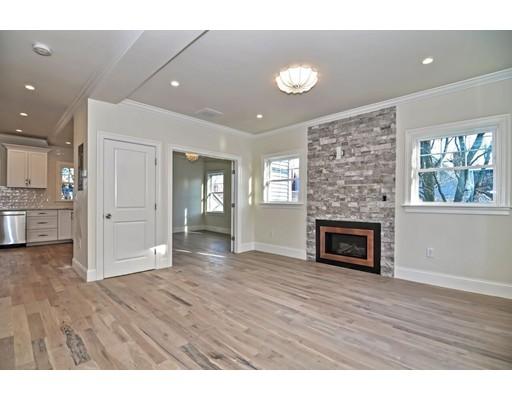 Picture 11 of 104 Forbes St Unit 2 Boston Ma 3 Bedroom Condo