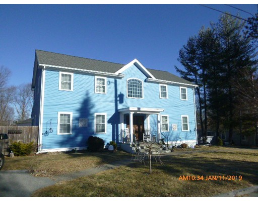Photo: 48 Carter Rd, Worcester, MA