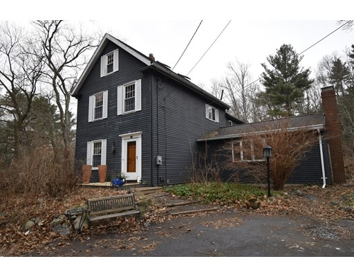 Picture 6 of 214 Old Connecticut Path  Wayland Ma 3 Bedroom Single Family