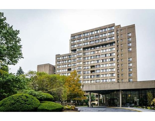 Picture 1 of 250 Hammond Pond Pkwy Unit 614s Newton Ma  2 Bedroom Condo#