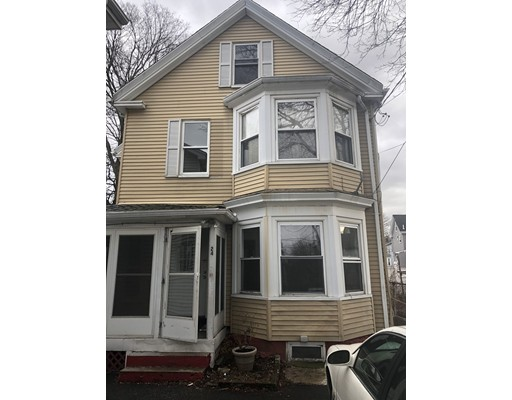 Picture 9 of 24 Judson St  Malden Ma 3 Bedroom Single Family