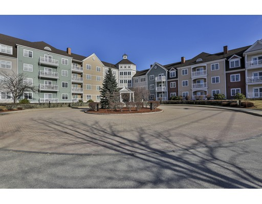 Picture 3 of 6 Woodman Way Unit 406 Newburyport Ma 2 Bedroom Condo