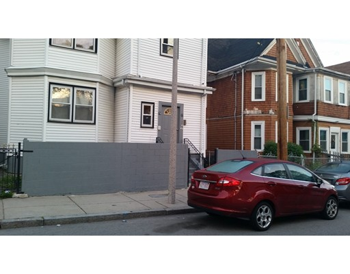 Willowwood St., Boston, MA 02124