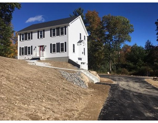 Photo: 85 Barker Hill Rd, Townsend, MA