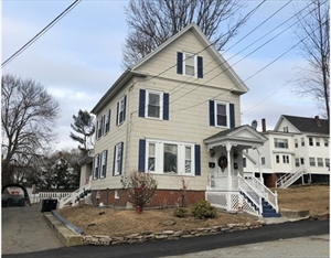 92 Howard St  is a similar property to 21 Hilldale  Haverhill Ma