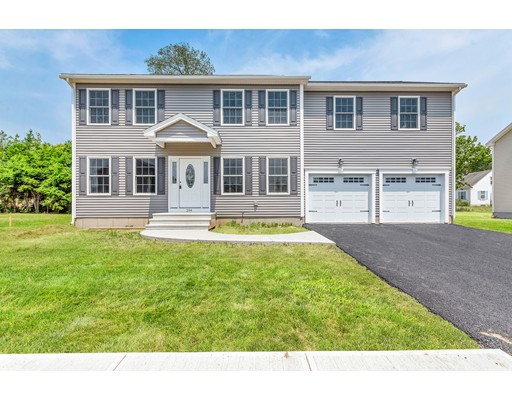 Photo: 255 A Rosemary drive, Springfield, MA