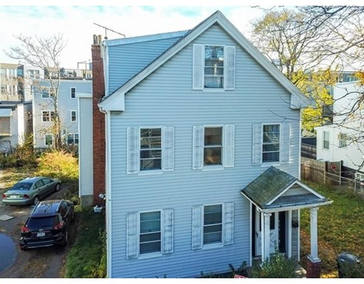 Picture 2 of 24-28 Mt Pleasant  Somerville Ma 16 Bedroom Multi-family