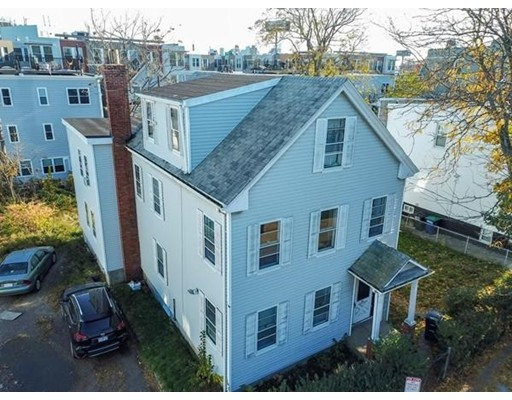 Picture 3 of 24-28 Mt Pleasant  Somerville Ma 16 Bedroom Multi-family