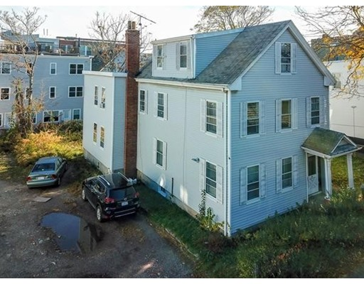 Picture 4 of 24-28 Mt Pleasant  Somerville Ma 16 Bedroom Multi-family