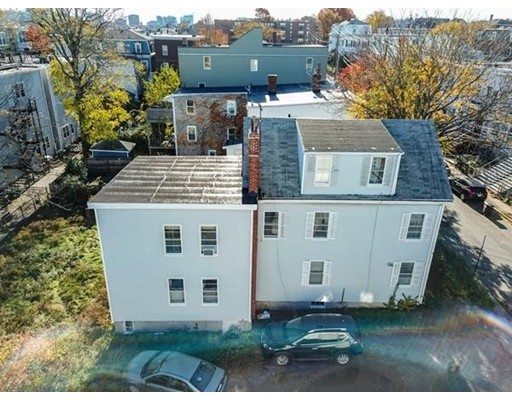 Picture 7 of 24-28 Mt Pleasant  Somerville Ma 16 Bedroom Multi-family