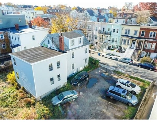 Picture 8 of 24-28 Mt Pleasant  Somerville Ma 16 Bedroom Multi-family