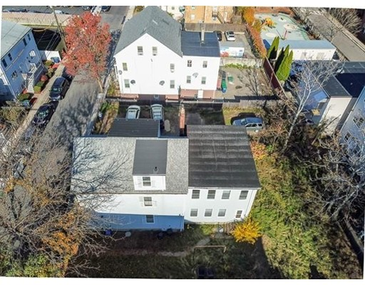 Picture 13 of 24-28 Mt Pleasant  Somerville Ma 16 Bedroom Multi-family