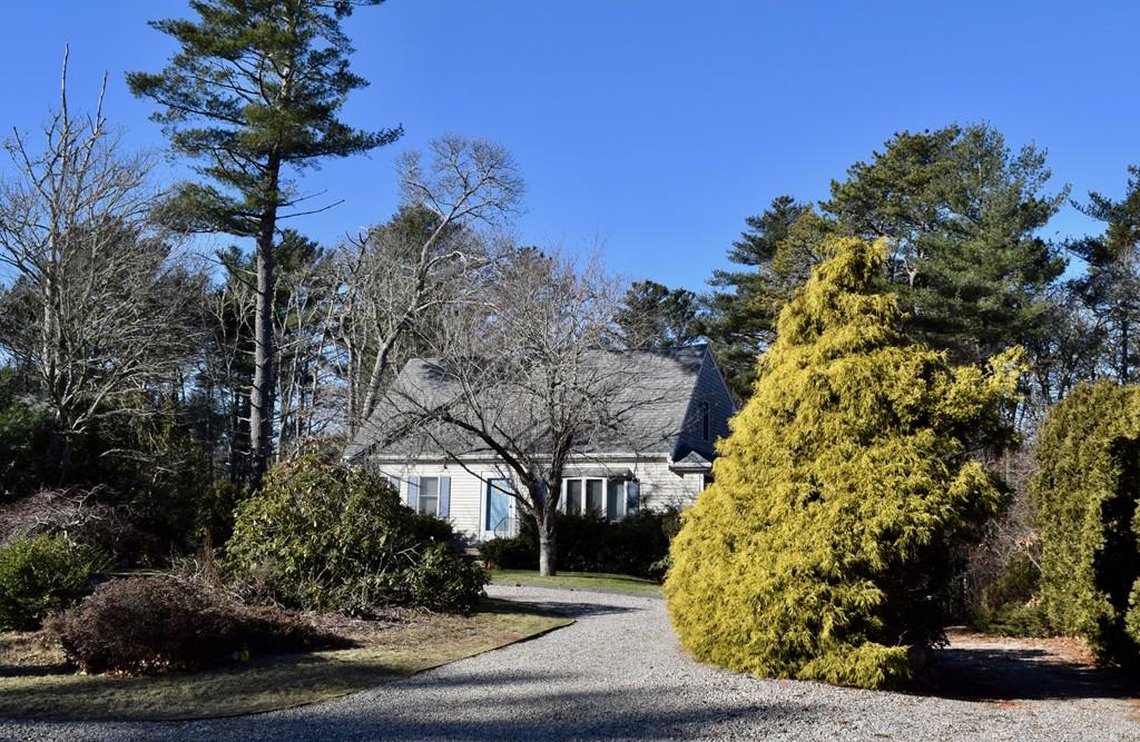 18 Sidewinder Road, Falmouth, Massachusetts