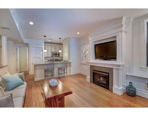 Picture 1 of 692 Tremont St Unit 2 Boston Ma  1 Bedroom Condo#