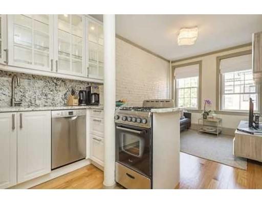 33 Irving Street, Boston, MA 02114