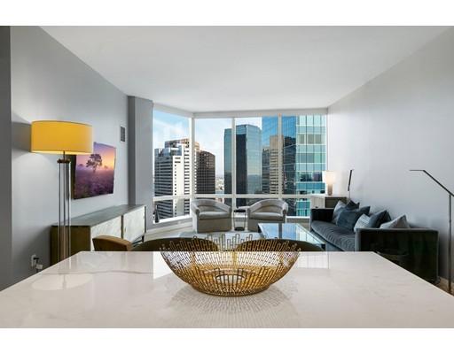 1 Franklin Street #3607 Floor 36