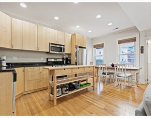 37 Mount Vernon St 2R is a similar property to 8 Whittier Place  Boston Ma