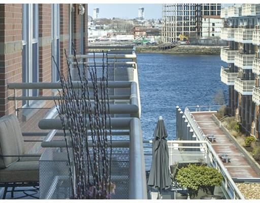 2 Battery Wharf #2508, Boston, MA Photo #4