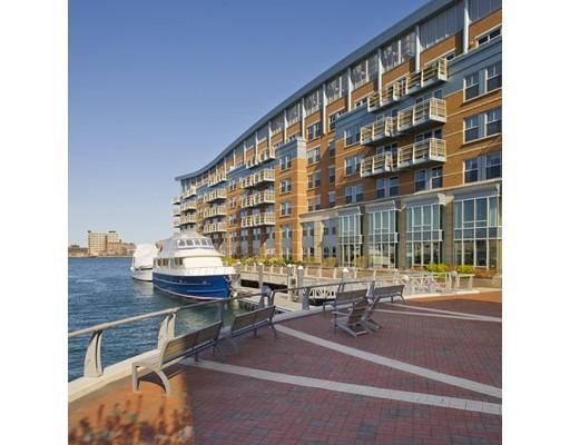 2 Battery Wharf #2508, Boston, MA Photo #13