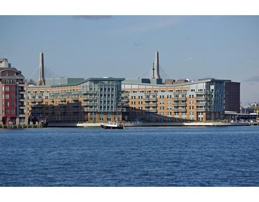 2 Battery Wharf #2508, Boston, MA Photo #15