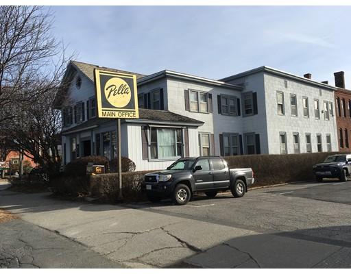 173 Main Street, Greenfield, MA 01301