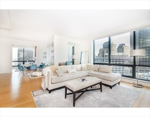 45 Province Street 2205 is a similar property to 3 Winter Pl  Boston Ma