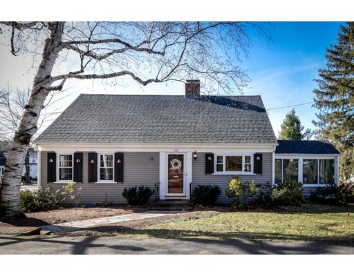 120 Wyoming Ave, Needham, MA 02492