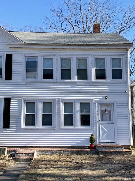 291 Washington St. Unit 1, Canton, Massachusetts