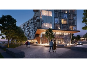 300 Pier 4 Blvd 7F is a similar property to 3 Winter Pl  Boston Ma