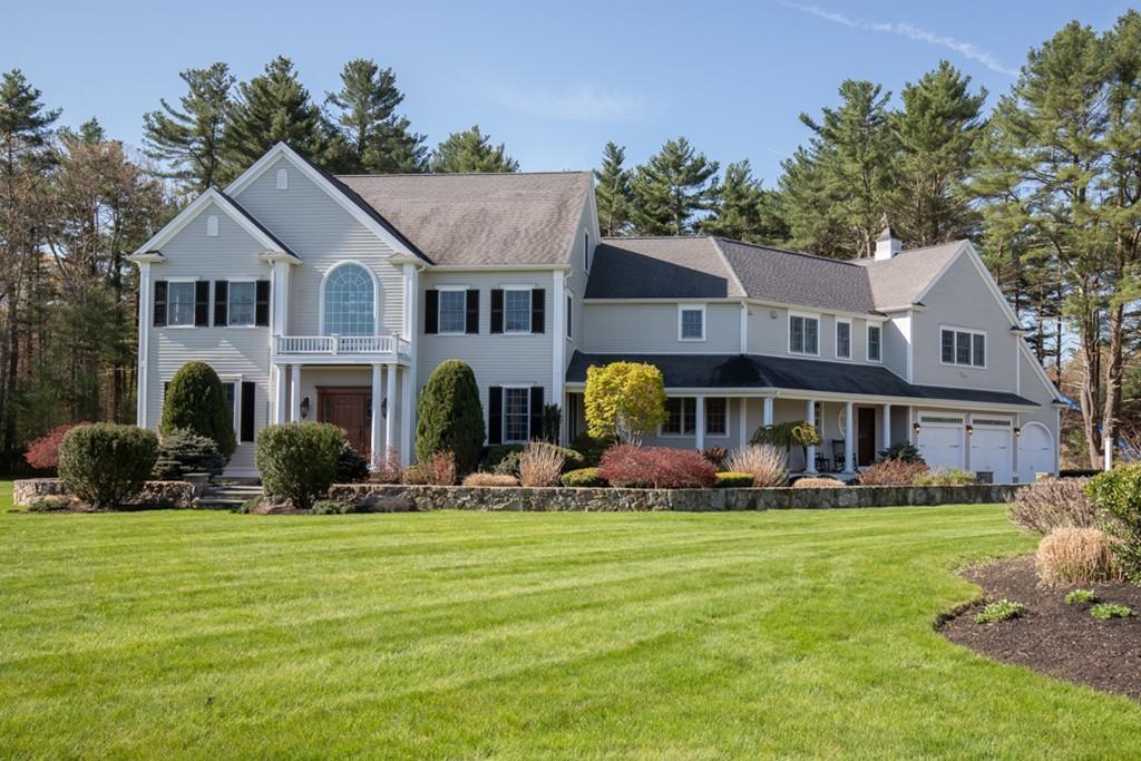 3 Gardner Terrace, Hingham, Massachusetts