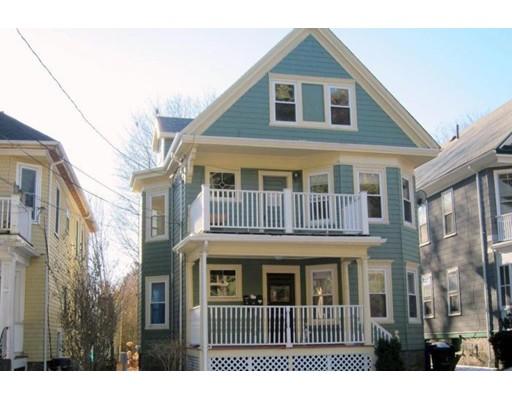 65 Walk Hill St., Boston, MA 02130