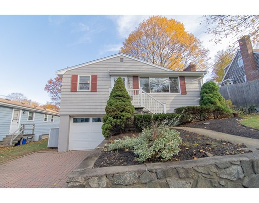 Picture 1 of 103 Jersey St  Marblehead Ma  3 Bedroom Single Family#