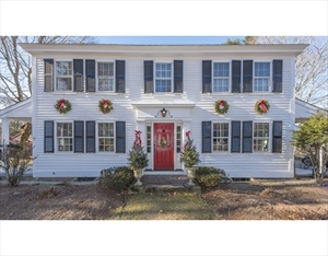 15 Elm Street  is a similar property to 395C Ipswich Rd  Boxford Ma