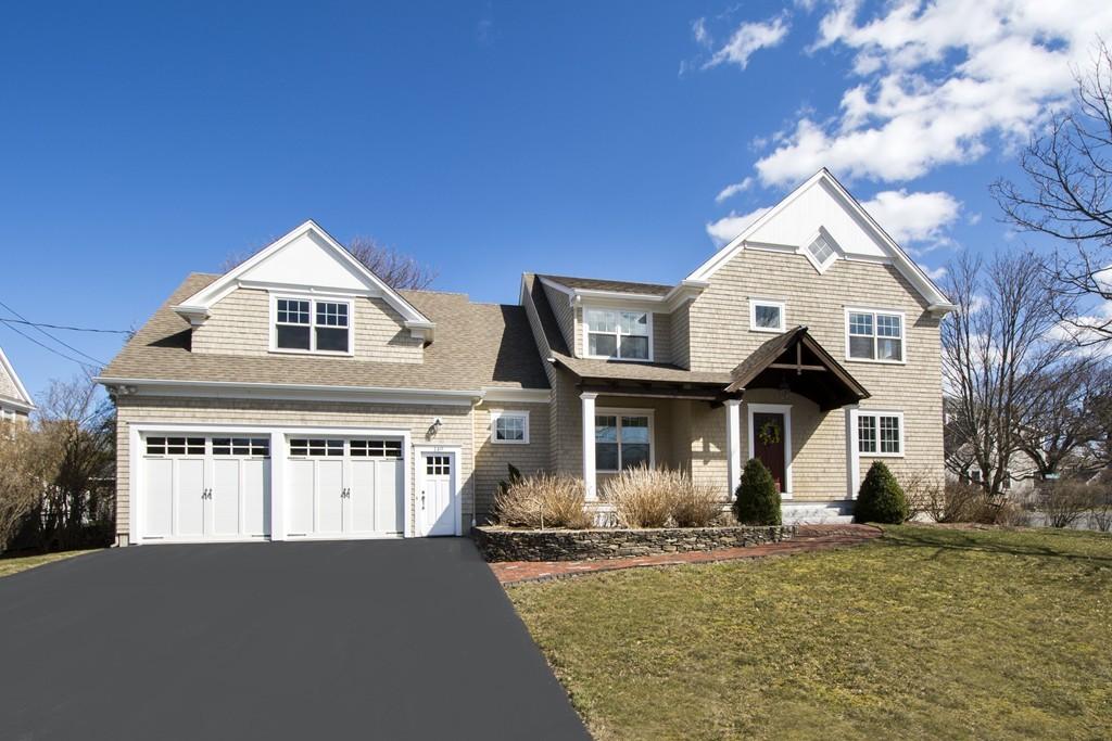 149 Gilson Road, Scituate, Massachusetts