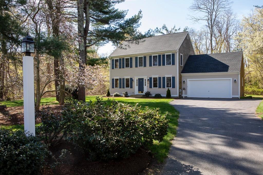 23 Aunt Lizzies Lane, Marshfield, Massachusetts